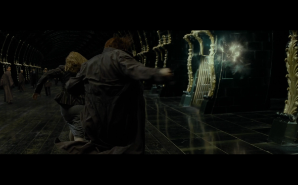 Harry Potter and the Deathly Hallows Part 1 - 643
