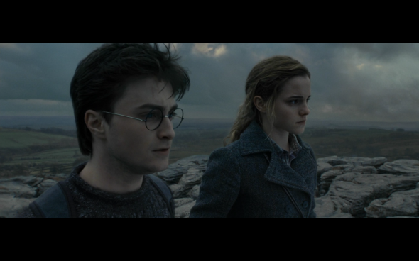 Harry Potter and the Deathly Hallows Part 1 - 754