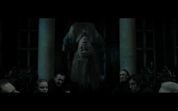 Harry Potter and the Deathly Hallows Part 1 - 76