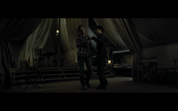 Harry Potter and the Deathly Hallows Part 1 - 773
