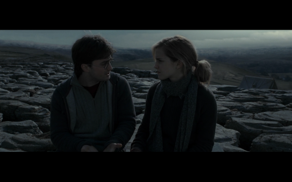 Harry Potter and the Deathly Hallows Part 1 - 793