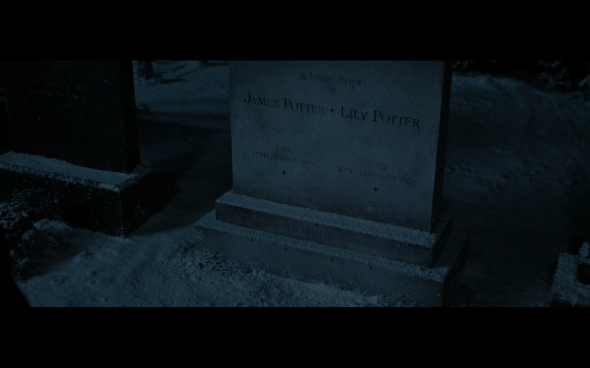 Harry Potter and the Deathly Hallows Part 1 - 812