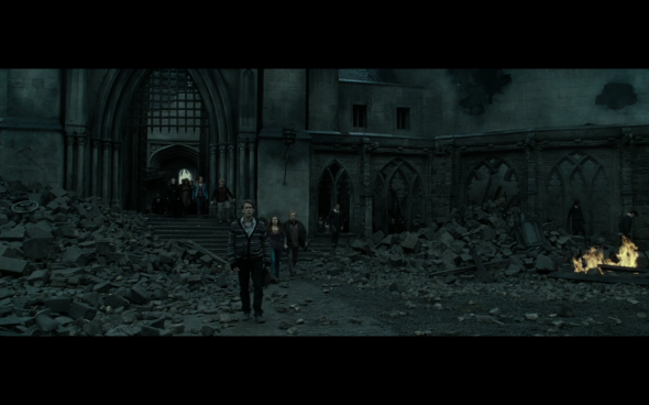 Harry Potter and the Deathly Hallows Part 2 - 1035