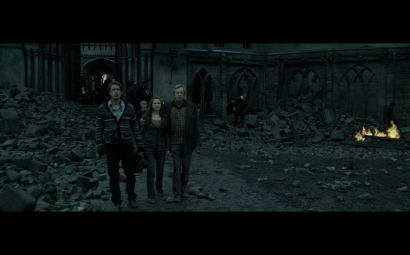 Harry Potter and the Deathly Hallows Part 2 - 1038