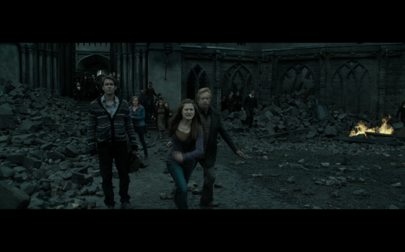 Harry Potter and the Deathly Hallows Part 2 - 1040