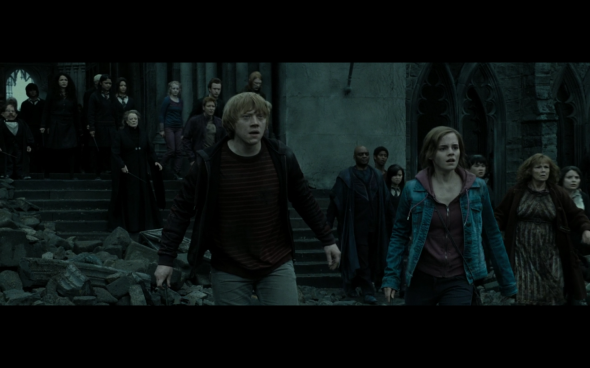 Harry Potter and the Deathly Hallows Part 2 - 1042