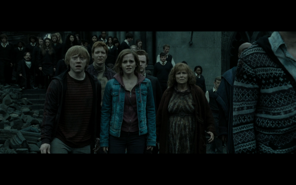 Harry Potter and the Deathly Hallows Part 2 - 1046