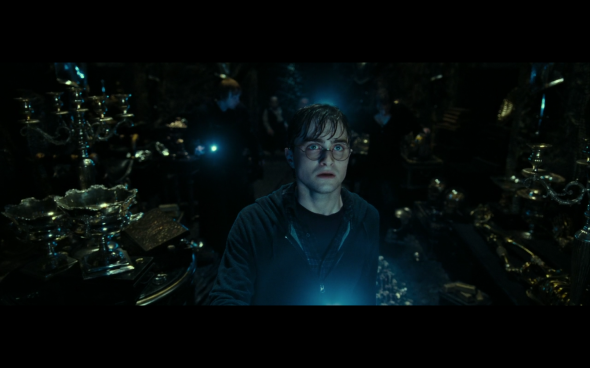Harry Potter and the Deathly Hallows Part 2 - 105
