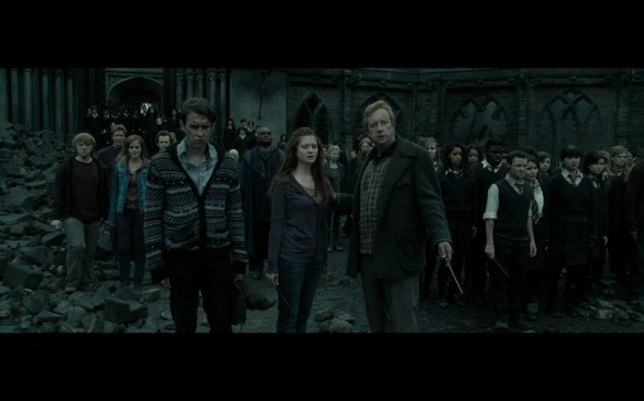 Harry Potter and the Deathly Hallows Part 2 - 1053