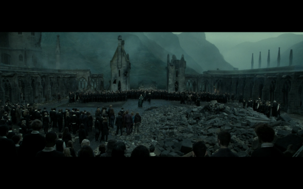 Harry Potter and the Deathly Hallows Part 2 - 1064