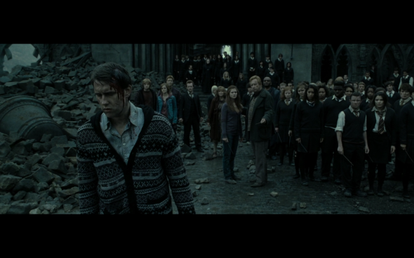 Harry Potter and the Deathly Hallows Part 2 - 1069