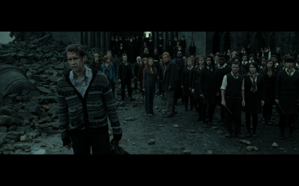 Harry Potter and the Deathly Hallows Part 2 - 1073
