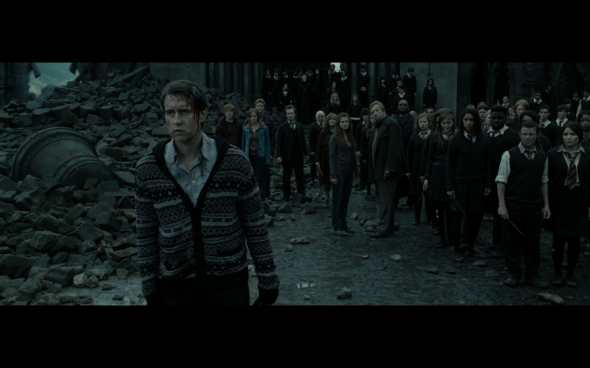 Harry Potter and the Deathly Hallows Part 2 - 1081