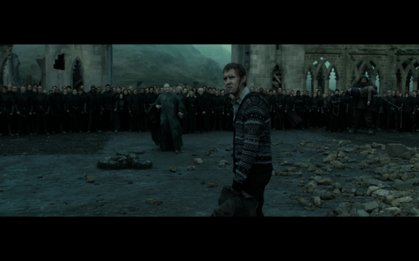 Harry Potter and the Deathly Hallows Part 2 - 1083