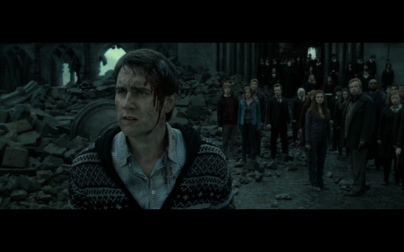 Harry Potter and the Deathly Hallows Part 2 - 1089