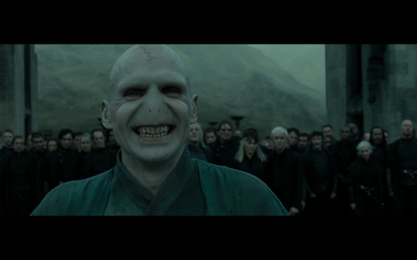 Harry Potter and the Deathly Hallows Part 2 - 1090