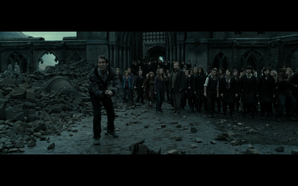 Harry Potter and the Deathly Hallows Part 2 - 1092