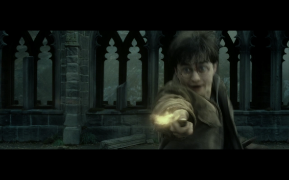 Harry Potter and the Deathly Hallows Part 2 - 1096