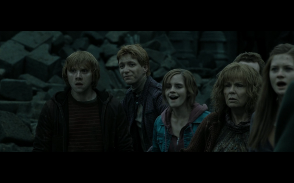 Harry Potter and the Deathly Hallows Part 2 - 1101