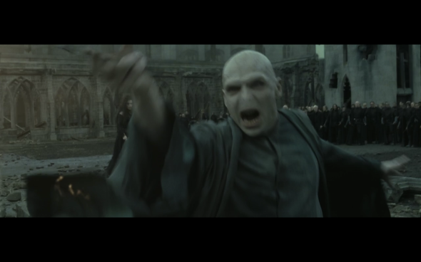 Harry Potter and the Deathly Hallows Part 2 - 1104