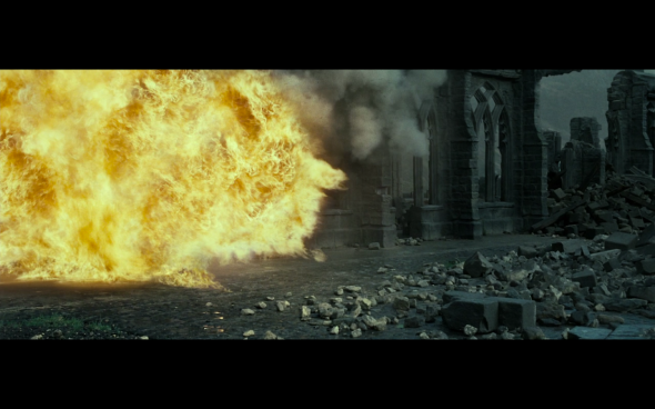 Harry Potter and the Deathly Hallows Part 2 - 1105