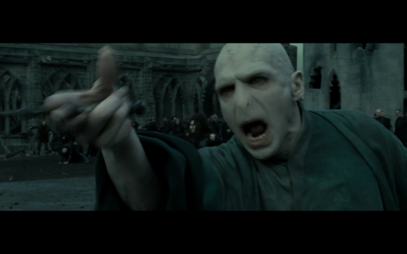 Harry Potter and the Deathly Hallows Part 2 - 1107