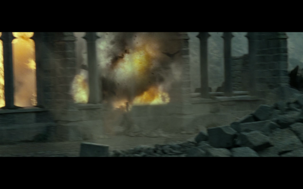 Harry Potter and the Deathly Hallows Part 2 - 1108