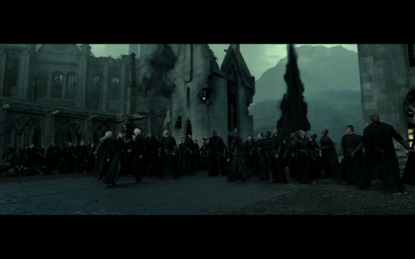 Harry Potter and the Deathly Hallows Part 2 - 1109