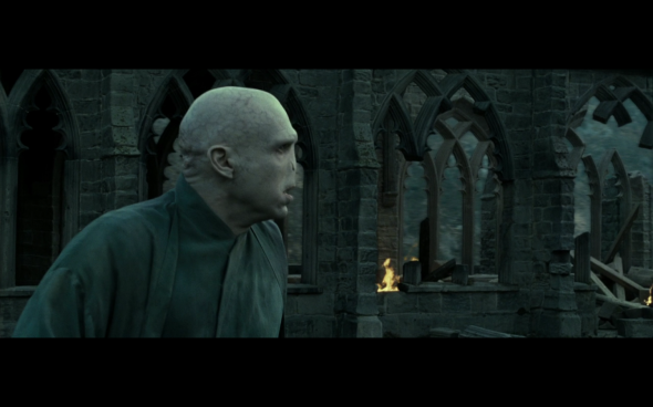 Harry Potter and the Deathly Hallows Part 2 - 1110