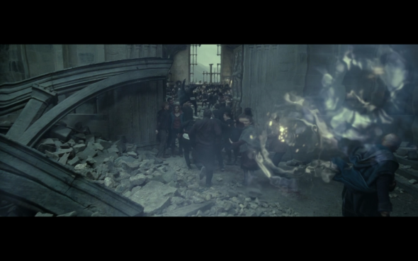 Harry Potter and the Deathly Hallows Part 2 - 1111
