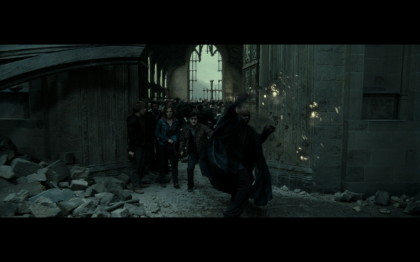Harry Potter and the Deathly Hallows Part 2 - 1112
