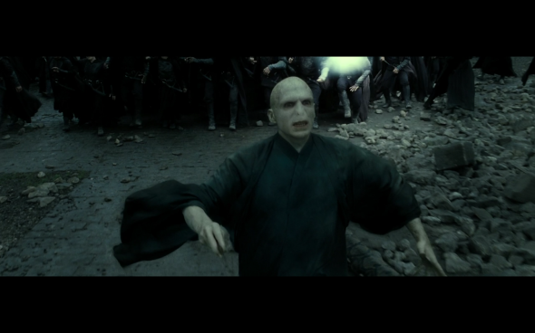 Harry Potter and the Deathly Hallows Part 2 - 1113