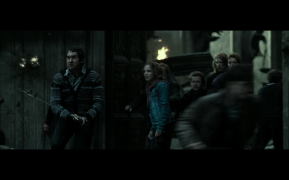Harry Potter and the Deathly Hallows Part 2 - 1114