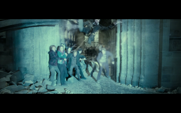 Harry Potter and the Deathly Hallows Part 2 - 1117