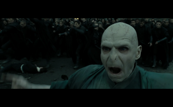 Harry Potter and the Deathly Hallows Part 2 - 1118