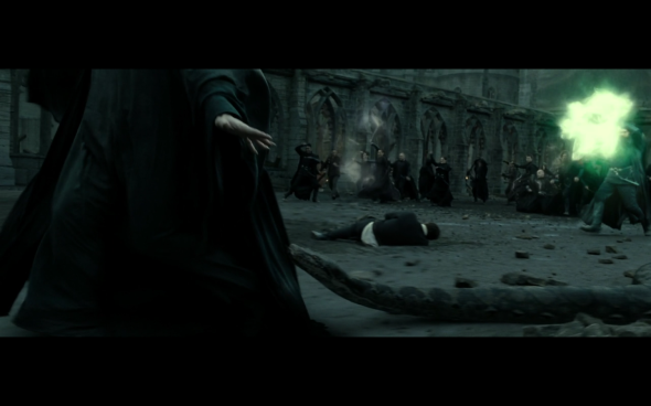 Harry Potter and the Deathly Hallows Part 2 - 1119