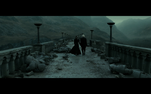 Harry Potter and the Deathly Hallows Part 2 - 1120