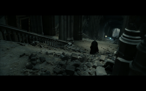 Harry Potter and the Deathly Hallows Part 2 - 1129