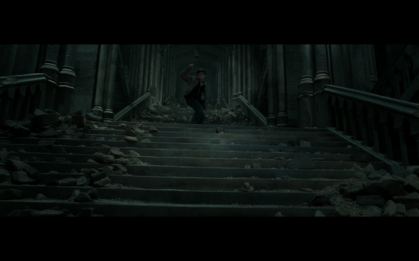 Harry Potter and the Deathly Hallows Part 2 - 1130