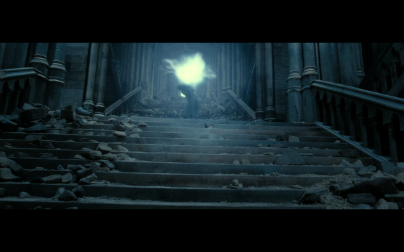 Harry Potter and the Deathly Hallows Part 2 - 1131