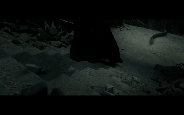 Harry Potter and the Deathly Hallows Part 2 - 1140