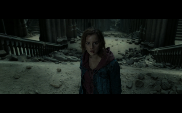 Harry Potter and the Deathly Hallows Part 2 - 1175