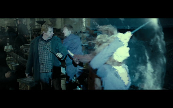 Harry Potter and the Deathly Hallows Part 2 - 1198
