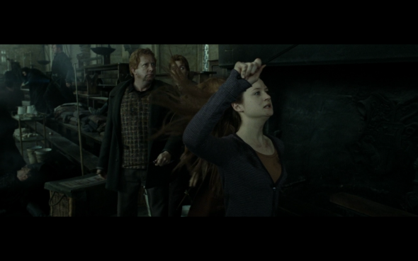Harry Potter and the Deathly Hallows Part 2 - 1199