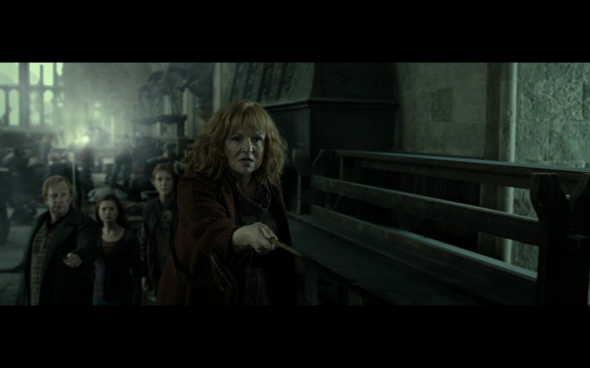 Harry Potter and the Deathly Hallows Part 2 - 1201
