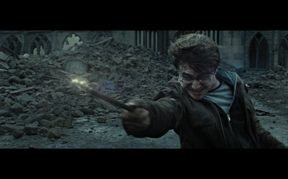 Harry Potter and the Deathly Hallows Part 2 - 1304