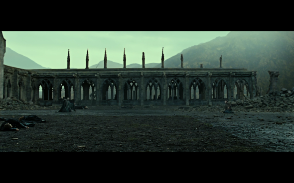 Harry Potter and the Deathly Hallows Part 2 - 1307