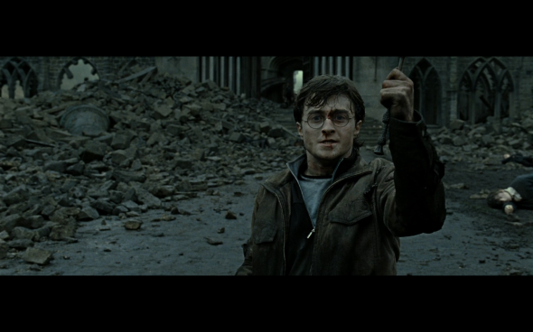 Harry Potter and the Deathly Hallows Part 2 - 1309