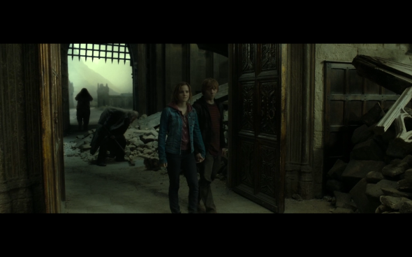Harry Potter and the Deathly Hallows Part 2 - 1332