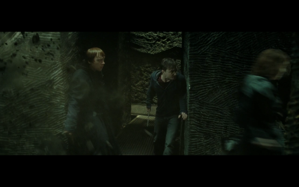 Harry Potter and the Deathly Hallows Part 2 - 136